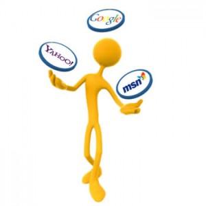 Search Engine Marketing or SEM