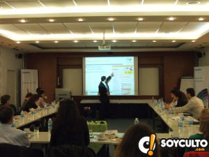 Conferencia sobre Email Marketing
